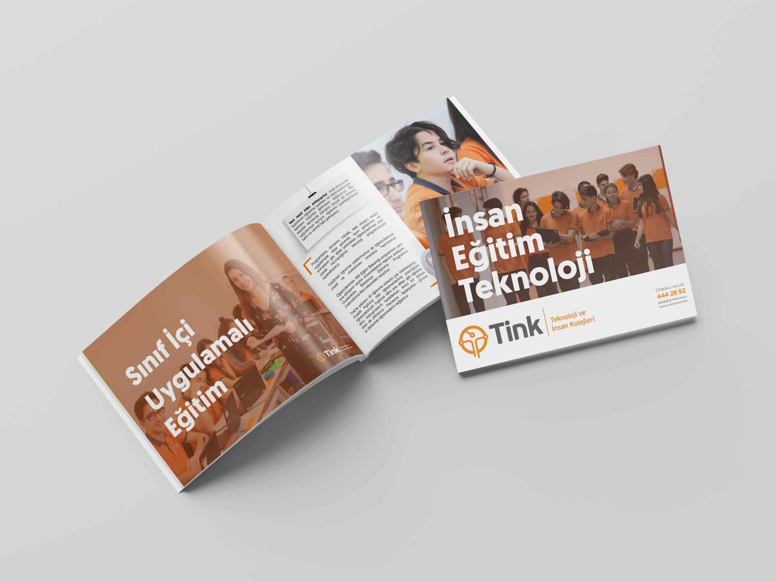Teknoloji ve İnsan Kolejleri